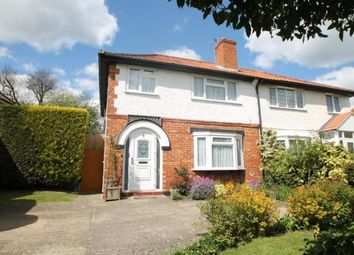 Thumbnail 3 bed property for sale in Addington Road, South Croydon