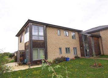 Thumbnail 2 bedroom flat for sale in Wenham View, Dove Close, Capel St Mary