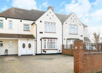 Thumbnail 4 bed semi-detached house for sale in Sutton Road, Hounslow