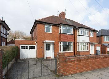 Thumbnail 3 bedroom semi-detached house for sale in Millfield Lane, Off Hull Road, York
