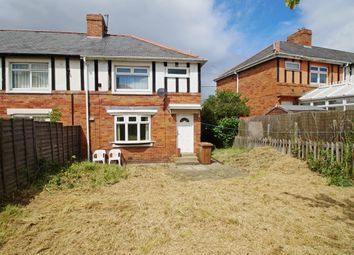 Thumbnail 2 bed semi-detached house to rent in School Road, East Rainton, Houghton Le Spring