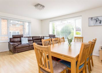 Thumbnail 2 bed flat for sale in Sunnyhill Court, Sunningfields Crescent, London