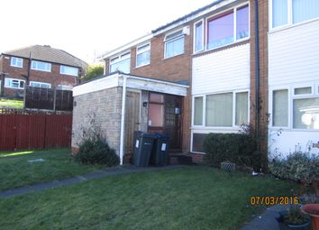 Thumbnail 3 bed terraced house for sale in Larch Avenue, Handsworth, Birmingham