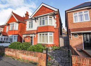 3 bed detached house for sale in Bengal Road, Winton, Bournemouth BH9