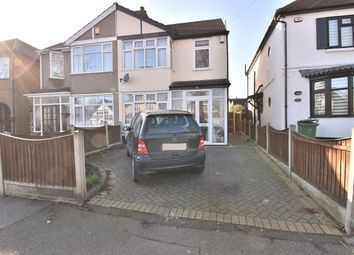 Thumbnail 3 bedroom end terrace house to rent in Mawney Road, Essex
