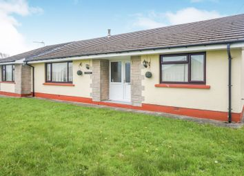 Thumbnail 4 bed detached bungalow for sale in Pill Road, Haverfordwest