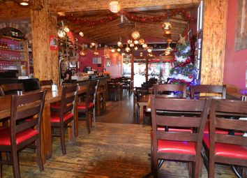 Thumbnail Restaurant/cafe to let in Kingsland High Street, London