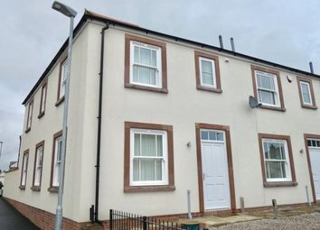 Thumbnail 3 bed end terrace house for sale in St. Cuthberts Close, Burnfoot, Wigton