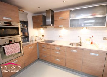 Thumbnail 1 bedroom flat for sale in Ashleigh Gardens, Leicester