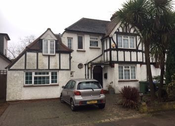 Thumbnail 4 bed semi-detached house for sale in De Bohun Avenue, London