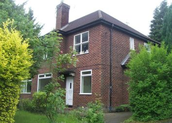 Thumbnail 2 bed flat to rent in Dane Road, Sale