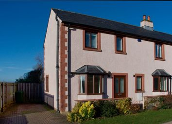 Thumbnail 3 bed semi-detached house for sale in 1 Townhead Court, Melmerby, Penrith, Cumbria