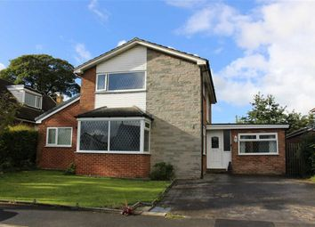 Thumbnail 3 bedroom detached house for sale in Pinewood Avenue, Broughton, Preston