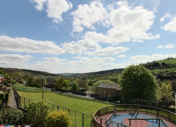 Thumbnail 3 bed end terrace house to rent in Norland View, Sowerby Bridge