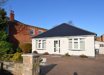 Thumbnail 3 bed bungalow for sale in Taylor Road, Kings Heath, Birmingham
