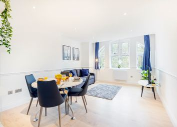 Thumbnail 1 bed flat to rent in Fitzroy Square, London