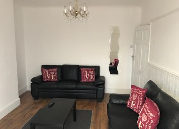 Thumbnail 4 bed shared accommodation to rent in Brodie Avenue, Liverpool