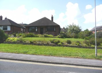 Thumbnail 3 bed bungalow to rent in Church Street, Frodsham