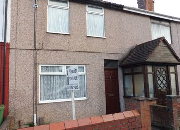 Thumbnail 2 bed terraced house for sale in Briarfield Road, Ellesmere Port