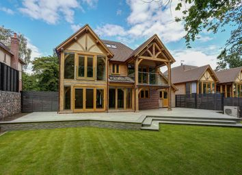 5 bed detached house for sale in Beeches, Newstead Copse, Denham, Buckinghamshire UB9