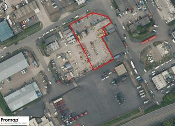Thumbnail Retail premises for sale in Pochin Road, Balckow Industrial Estate, Middlesbrough