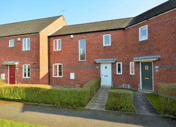 Thumbnail 3 bed mews house for sale in Turnbull Road, West Timperley, Altrincham