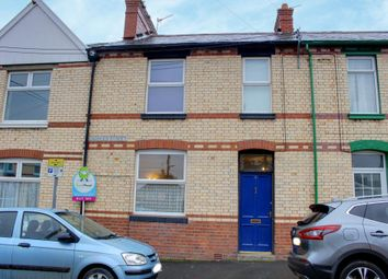 Thumbnail 3 bed terraced house for sale in Charles Street, Barnstaple