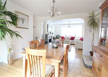 Thumbnail 3 bed terraced house for sale in Lloyds Way, Beckenham