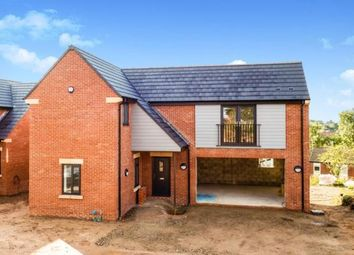 Thumbnail 4 bed detached house for sale in Beeston Close, Bestwood Village, Nottingham