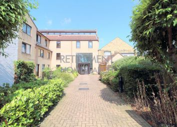 Thumbnail 1 bed flat for sale in Albion Court (Chelmsford), Chelmsford