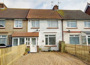 Thumbnail 4 bed terraced house for sale in Dominion Road, Broadwater, Worthing, West Sussex