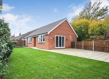 3 bed bungalow for sale in Ash Groves, Sawbridgeworth, Hertfordshire CM21