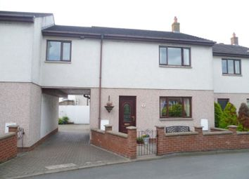Thumbnail 3 bed property for sale in Kirkland Meadows, Wigton