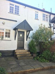 Thumbnail 3 bedroom end terrace house for sale in Queen Street, Henley-On-Thames