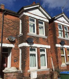 Thumbnail 2 bedroom shared accommodation to rent in Malmesbury Road, Shirley Southampton