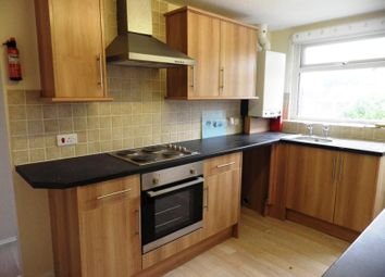 Thumbnail 2 bed flat to rent in Flat 3, Chester Street, St. Asaph