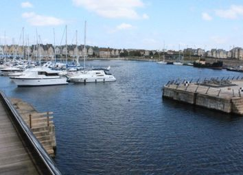 Thumbnail 2 bed flat to rent in Dock Head Road, St. Marys Island, Chatham