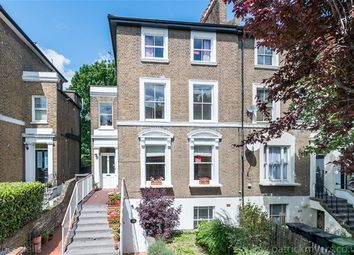 Thumbnail 2 bedroom flat for sale in Manor Avenue, London