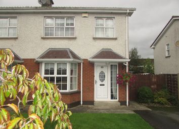 Thumbnail 3 bed semi-detached house for sale in 99 Highfield, Carrickmacross, Monaghan
