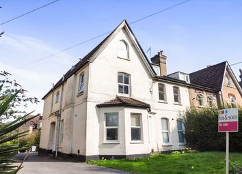 Thumbnail Studio for sale in Crescent Road, Westbourne, Bournemouth
