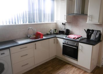 Thumbnail 3 bed flat to rent in Union Street, Harthill, Sheffield