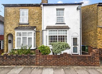 3 bed semi-detached house for sale in Lewin Road, Bexleyheath, Kent DA6