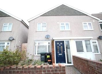 Thumbnail 2 bed semi-detached house for sale in Waterdales, Northfleet, Gravesend, Kent