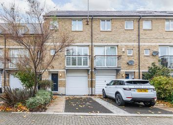 Thumbnail 3 bed terraced house for sale in Napier Avenue, Isle Of Dogs, London