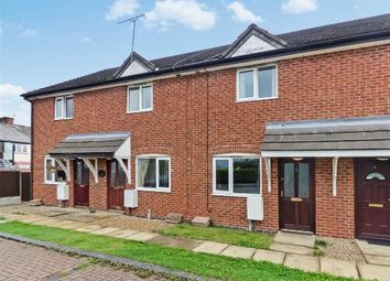 Thumbnail 2 bed mews house for sale in Brierley Court, Winsford, Chesire