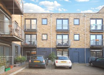 Thumbnail 3 bed town house for sale in Rufford Mews, Rufford Street, Kings Cross