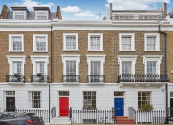 Thumbnail 3 bed terraced house for sale in Markham Square, Chelsea, London