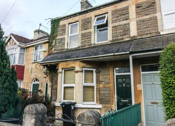 Thumbnail 5 bed terraced house to rent in Beckhampton Road, Bath