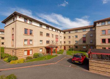 Thumbnail 1 bedroom flat for sale in 2/10 North Werber Place, Edinburgh