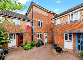 Thumbnail 1 bed flat for sale in Beeches Close, London